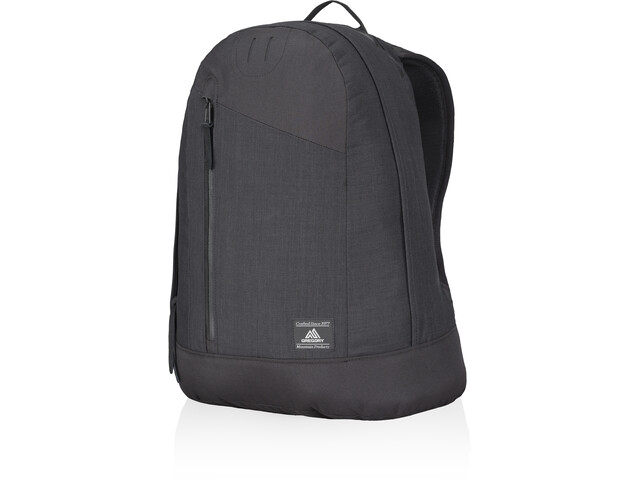 Gregory Workman Rucksack ebony black